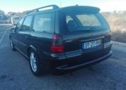 Opel vectra 2 diesel car