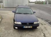 Opel astra 1 4 motor ecotec estado novo ar condicionado gasolina car