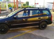 Opel astra 1 2 gasolina gasolina car