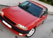 Opel astra 1 4 gasolina car