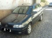 Opel astra f tds sport diesel car