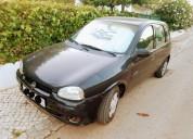 Opel corsa b gasolina gasolina car