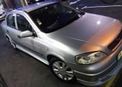 Opel astra g cdx 1 4 1999 gasolina car