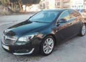 Opel insignia 2 0 cdti diesel car
