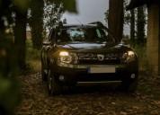Dacia duster 1 5 dci diesel car