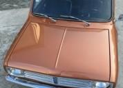 Mini clubman saloon mkii 1000 gasolina car