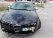 Alfa romeo 159 sw diesel car