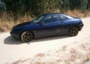 Alfa romeo gtv gasolina car