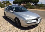 alfa romeo 156 2 5 v6 gasolina car
