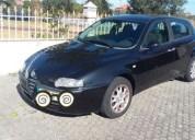 alfa romeu 147 1 6 twin spark gasolina car