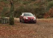 Alfa romeo mito 1 6 jtd distinctive diesel car