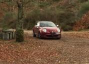 alfa romeo mito 1 6 jtd distinctive diesel car