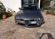 Vendese alfa romeo diesel car