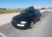 Alfa 147 1 6ts ano 2003 gasolina car