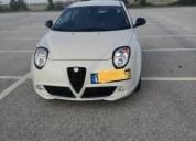 alfa romeo mito 1 3 jtd distinctive diesel car