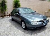 Alfa romeu 156 1 top diesel car