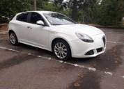 Alfa romeo giulietta 1 6 jtd diesel car
