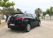 alfa romeo giulietta exclusive 2 diesel car