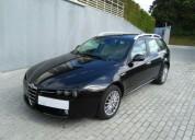 alfa romeu 159 jtdm sportwagon nacional diesel car