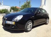 alfa romeo giulietta 1 6 jtd 2 nacional diesel car