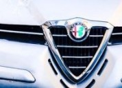 alfa romeo 156 t s 1 6 gasolina car