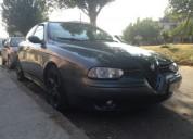Alfa romeo 2 0 t s gpl car