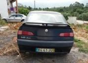alfa romeu 146 junior gasolina car