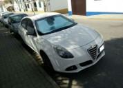 Alfa romeu giulietta 1 6 jtdm veloce 5p diesel car