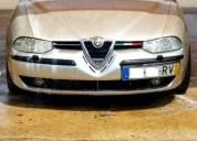 Alfa romeo 156 2 diesel car