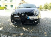 Alfa romeo mito 1 6 jtd diesel car