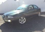 Alfa romeo 156 1 6 twin spark aceito trocas e retomas gasolina car