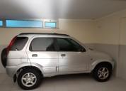 Daihatsu terios gasolina car