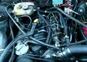 Motor umm 2 5 peugeot car