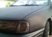 Nissan primera gpl car