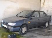 Nissan sunny troca ou venda car