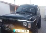 Patrol gr y 60 diesel car