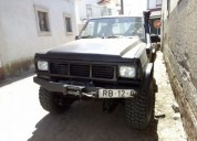 Nissan patrol 3 3 turbo diesel car