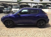 Nissan juke 1 2 turbo n connecta gasolina car