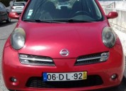 Nissan micra collection gpl car
