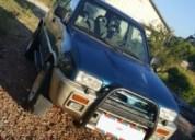 Nissan terrano ii diesel car