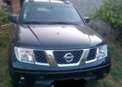 Nissan navara diesel car
