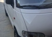 Nissan vanete cargo 2 3d diesel car
