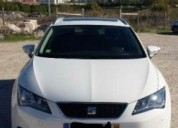 Vendo seat leon st gps tecto de abrir panoramico diesel car