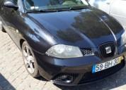Seat ibiza 1 diesel car