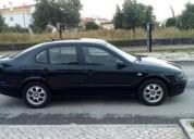 Seat ibiza 1 0 2001