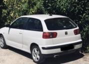 Seat ibiza 6k2 diesel car