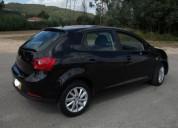 Seat ibiza 1 2 tdi diesel car