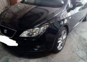 Seat ibiza diesel car