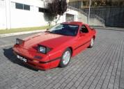 Mazda rx7 fc 1 3 2 6 na s4 car