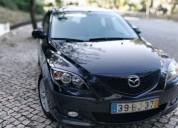 Mazda 3 confort 2006 1 6 diesel car